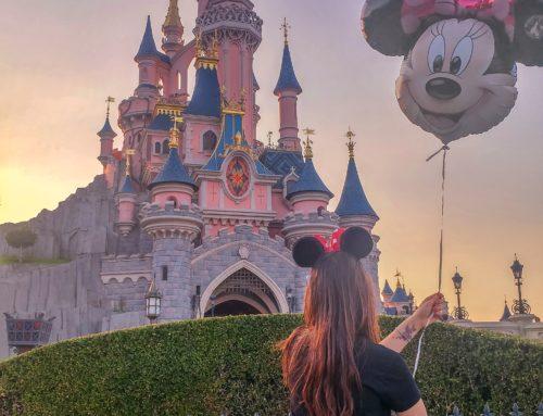 Disneyland Paris per tutti