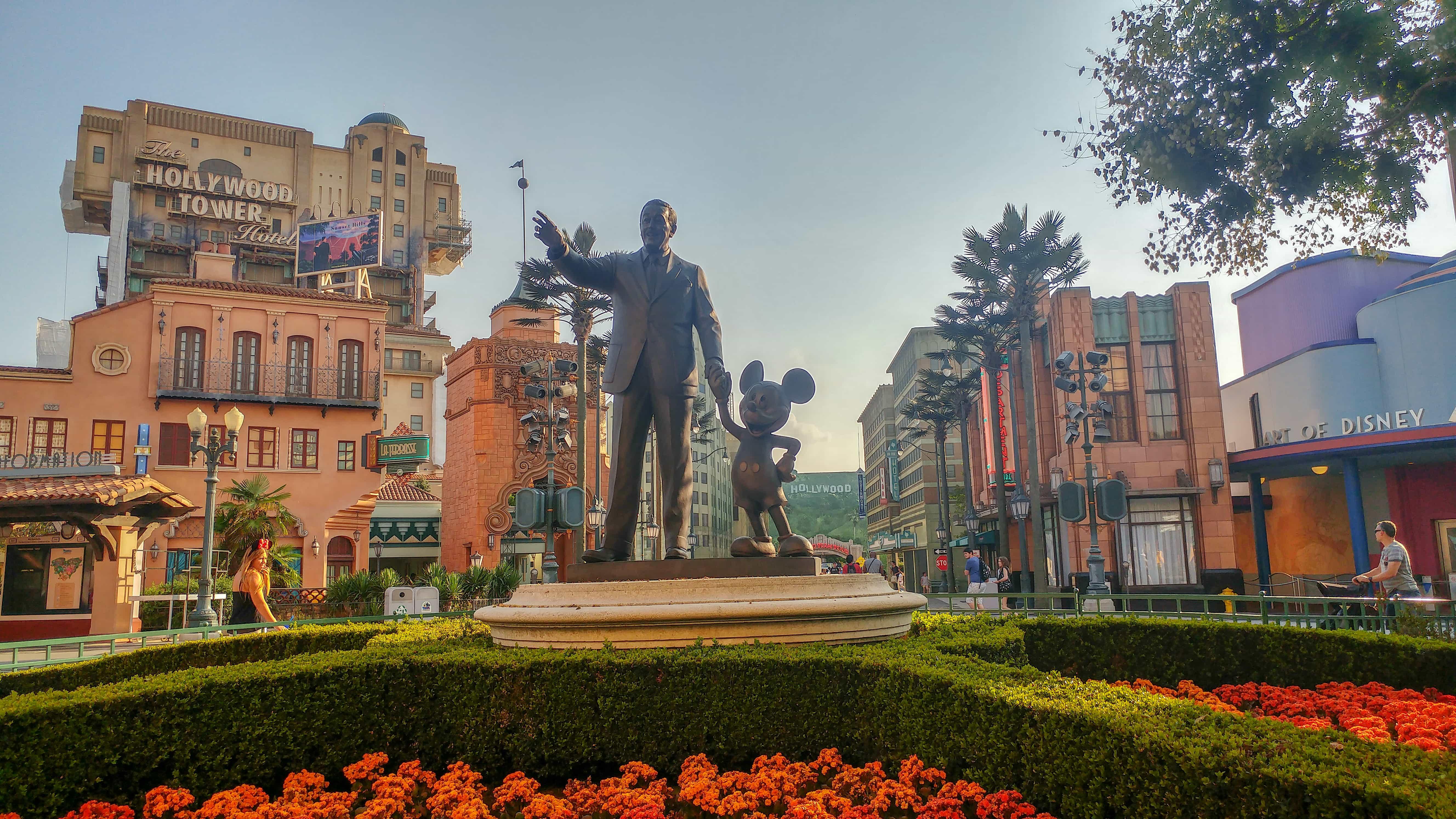 Disneyland paris per disabili