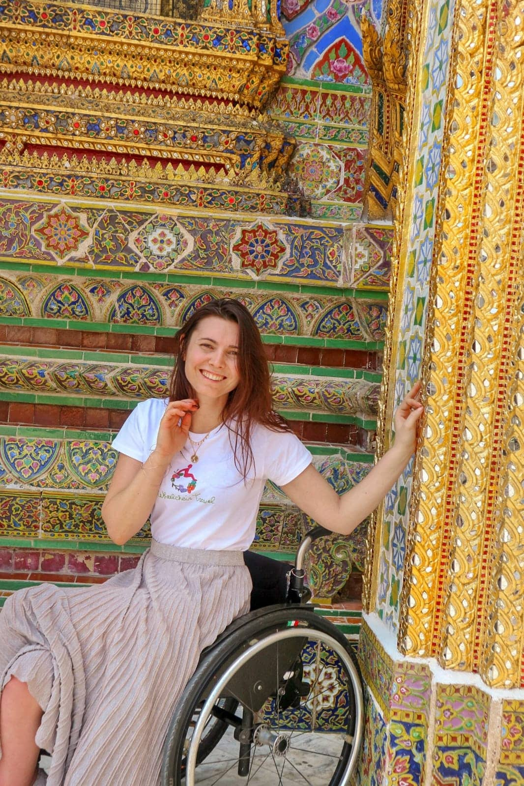 i templi piu belli di bangkok