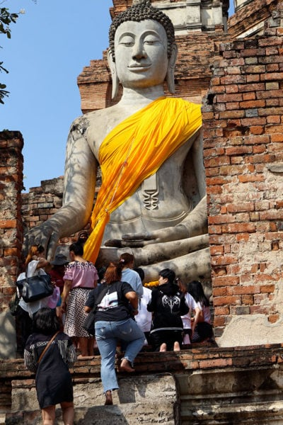 buddha-in-thailandia