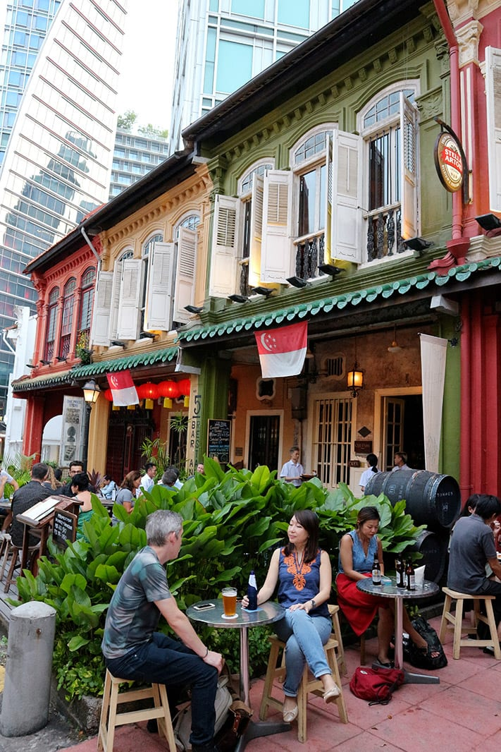 locali ad emerald hill road, singapore