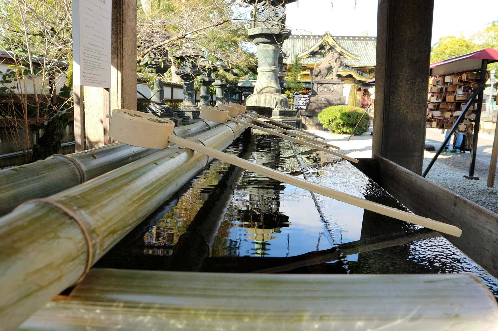 viaggio in giappone templi